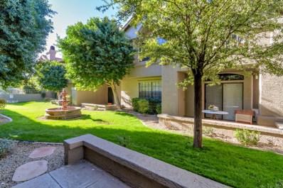 10017 E Mountain View Road Unit 1070, Scottsdale, AZ 85258 - MLS#: 5844222
