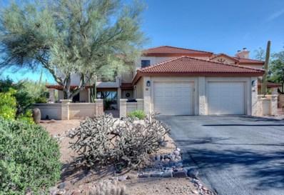 7220 E Mary Sharon Drive Unit 107, Scottsdale, AZ 85266 - MLS#: 5844223