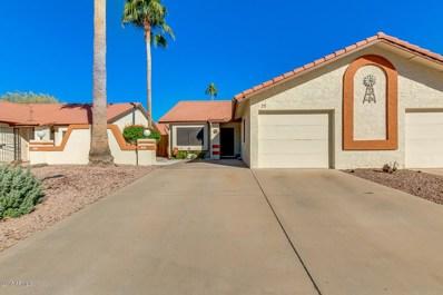 542 S Higley Road Unit 72, Mesa, AZ 85206 - MLS#: 5844233