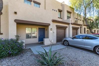 1886 E Don Carlos Avenue Unit 157, Tempe, AZ 85281 - MLS#: 5844234