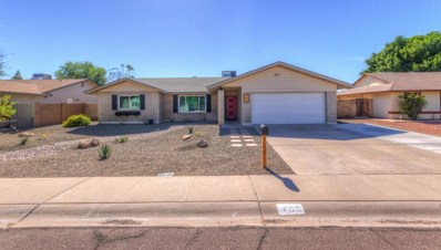 705 E Lodge Drive, Tempe, AZ 85283 - MLS#: 5844241