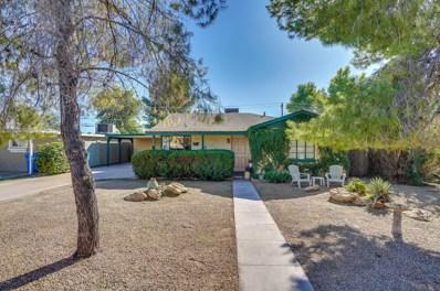 3047 E Mulberry Drive, Phoenix, AZ 85016 - MLS#: 5844253