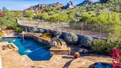 7546 E Camino Puesta Del Sol --, Scottsdale, AZ 85266 - MLS#: 5844261