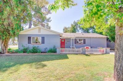 4143 E Avalon Drive, Phoenix, AZ 85018 - MLS#: 5844277