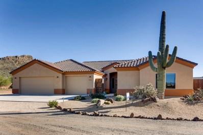 44305 N 1ST Drive, New River, AZ 85087 - MLS#: 5844294