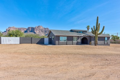 4310 E Greasewood Street, Apache Junction, AZ 85119 - MLS#: 5844308