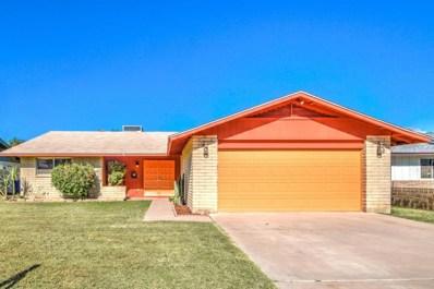 506 E Minton Drive, Tempe, AZ 85282 - MLS#: 5844310
