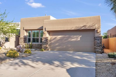 9615 E Chuckwagon Lane, Scottsdale, AZ 85262 - MLS#: 5844321