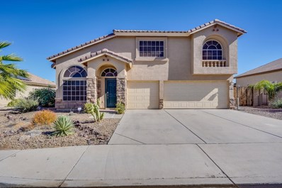 598 E Poncho Lane, San Tan Valley, AZ 85143 - MLS#: 5844335