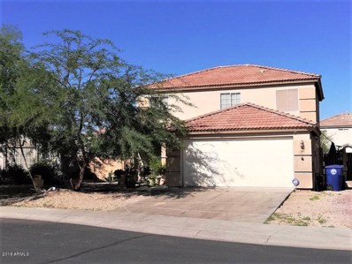 12430 W Surrey Avenue, El Mirage, AZ 85335 - #: 5844352