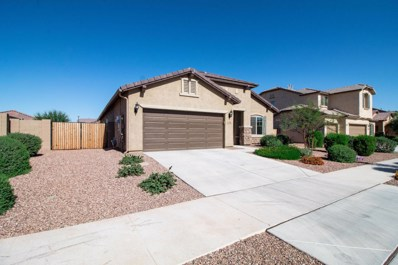 17532 W Bajada Road, Surprise, AZ 85387 - MLS#: 5844372