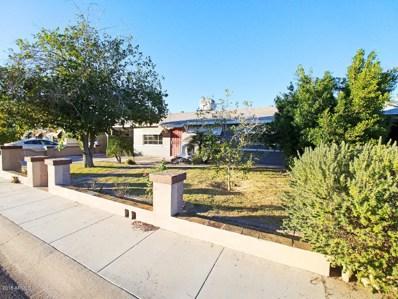 806 E Diana Avenue, Phoenix, AZ 85020 - MLS#: 5844380