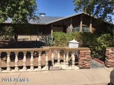 3818 W Cheryl Drive, Phoenix, AZ 85051 - #: 5844387