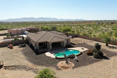 20740 W Madre Del Oro Drive, Wittmann, AZ 85361 - MLS#: 5844395