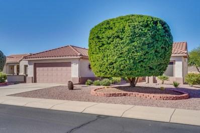 19660 N Sunburst Way, Surprise, AZ 85374 - MLS#: 5844405