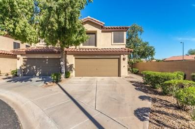 602 S Crows Nest Drive, Gilbert, AZ 85233 - MLS#: 5844406