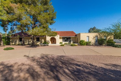 5002 E Fanfol Drive, Paradise Valley, AZ 85253 - MLS#: 5844425