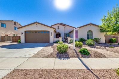 115 W Blue Ridge Way, Chandler, AZ 85248 - #: 5844442