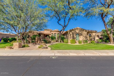 4390 E Gemini Place, Chandler, AZ 85249 - #: 5844444