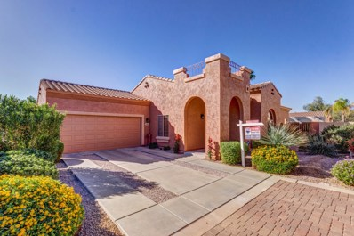 16906 N 50TH Way, Scottsdale, AZ 85254 - MLS#: 5844481