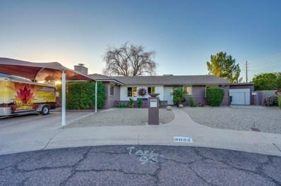 9052 N 16TH Drive, Phoenix, AZ 85021 - MLS#: 5844485