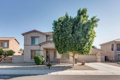 14475 W La Reata Avenue, Goodyear, AZ 85395 - MLS#: 5844496
