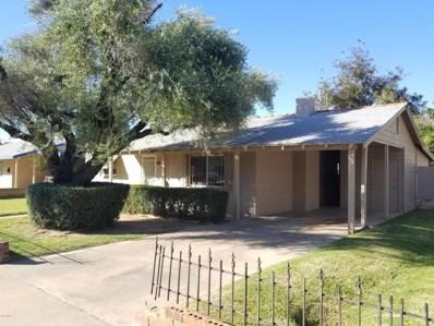 4530 N 15TH Street, Phoenix, AZ 85014 - MLS#: 5844507