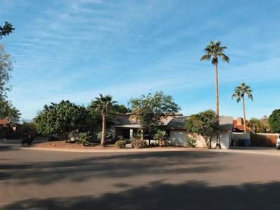 1614 E Echo Lane, Phoenix, AZ 85020 - MLS#: 5844511
