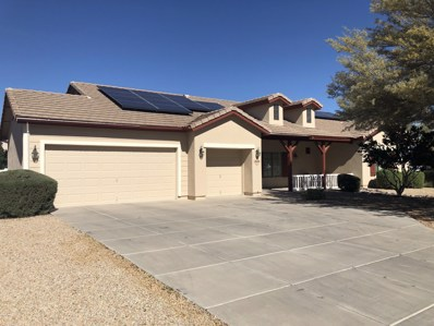 8886 W Golddust Drive, Queen Creek, AZ 85142 - MLS#: 5844524