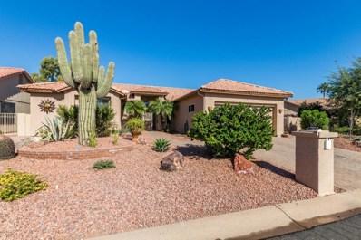 11018 E Navajo Drive, Sun Lakes, AZ 85248 - MLS#: 5844526