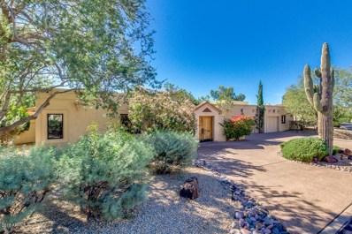 8623 E Clubhouse Way, Scottsdale, AZ 85255 - MLS#: 5844529