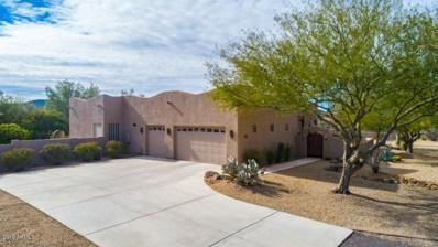 1411 W Desert Hills Estate Drive, Phoenix, AZ 85086 - MLS#: 5844531