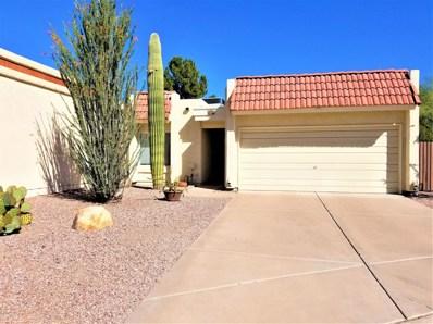 7006 E Jensen Street Unit 85, Mesa, AZ 85207 - MLS#: 5844535