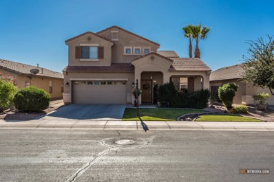 42461 W Oakland Drive, Maricopa, AZ 85138 - MLS#: 5844546