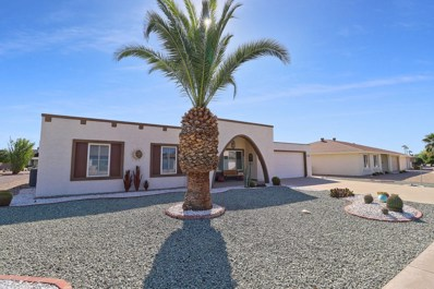 9605 W Hidden Valley Circle, Sun City, AZ 85351 - MLS#: 5844553