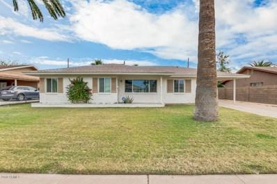 2309 N 82ND Street, Scottsdale, AZ 85257 - MLS#: 5844609