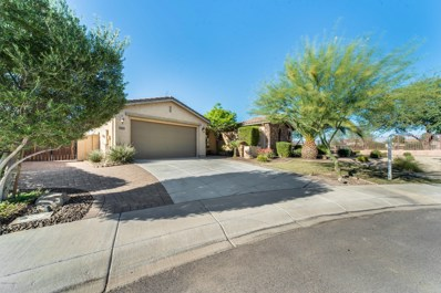 6554 S Legend Court, Gilbert, AZ 85298 - MLS#: 5844612