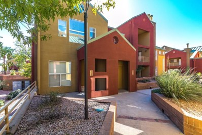 154 W 5TH Street Unit 208, Tempe, AZ 85281 - MLS#: 5844625
