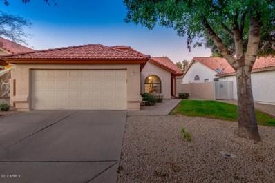 1314 W Seascape Drive, Gilbert, AZ 85233 - MLS#: 5844628