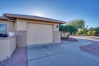 1613 Leisure World --, Mesa, AZ 85206 - MLS#: 5844636