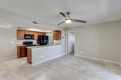 520 N Stapley Drive Unit 207, Mesa, AZ 85203 - MLS#: 5844642