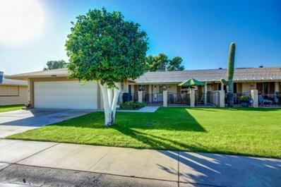 9410 N 109TH Drive, Sun City, AZ 85351 - MLS#: 5844679