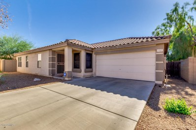 1537 S Halsted Drive, Chandler, AZ 85286 - MLS#: 5844685