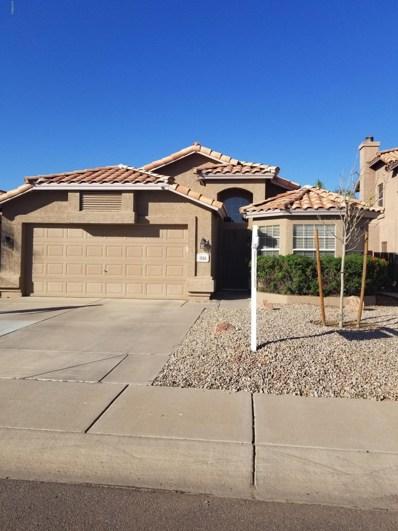 1086 W Jeanine Drive, Tempe, AZ 85284 - MLS#: 5844692