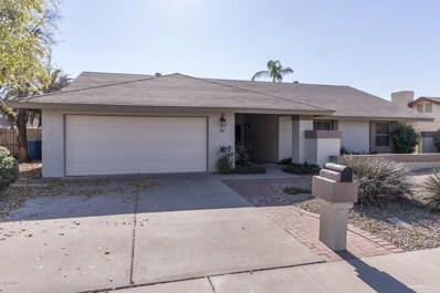 621 W Chilton Street, Chandler, AZ 85225 - MLS#: 5844703