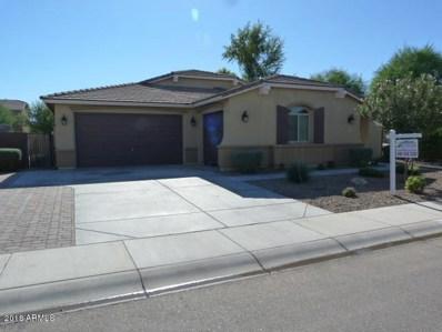 823 W Leatherwood Avenue, Queen Creek, AZ 85140 - MLS#: 5844709