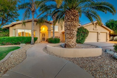 506 W Summit Place, Chandler, AZ 85225 - MLS#: 5844710
