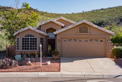 5807 W Electra Lane, Glendale, AZ 85310 - MLS#: 5844711