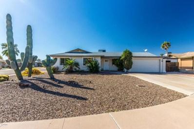 814 W Villa Maria Drive, Phoenix, AZ 85023 - MLS#: 5844712