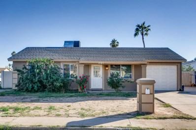 8001 W Campbell Avenue, Phoenix, AZ 85033 - MLS#: 5844718